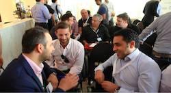 روّاد أعمال دبي يتوجّهون ببعض الأسئلة لأصحاب صناديق التمويل