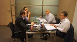 إنديفور الأردن تختار ثلاث شركات ناشئة للتأهل إلى جلسة الاختيار الدولية
