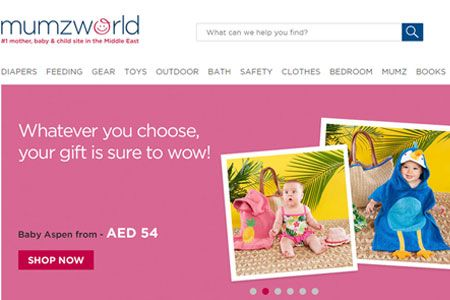 Mumzworld secures its largest funding round to date