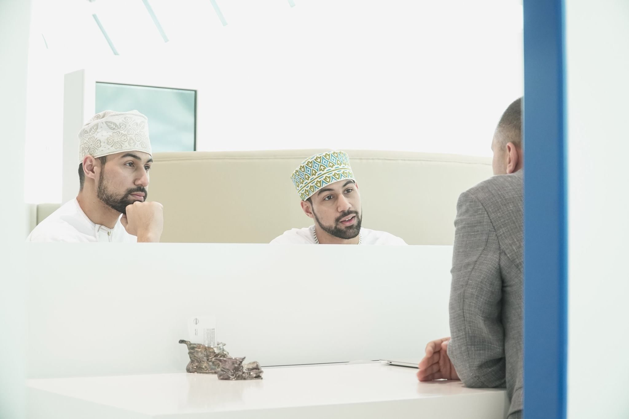 Innovation Development Oman invests in Carzaty