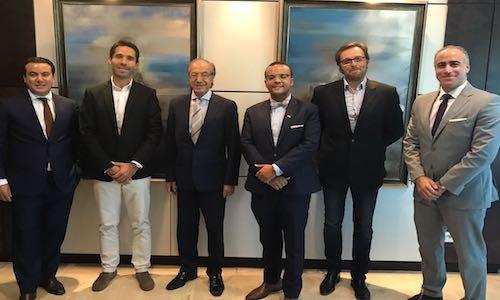 La startup tunisienne Ilboursa lève 1 million de dinars