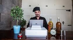 'بي أو إس روكيت' الأردنية تسعى لجعل أنظمة نقاط البيع الثابتة من الماضي
