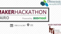 Maker Hackathon 2017