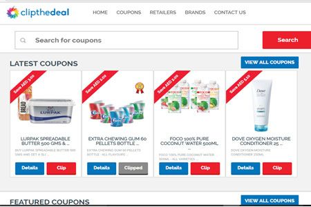 Digital grocery coupon platform raises $500K in second round of funding