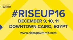 RiseUp Summit 2016