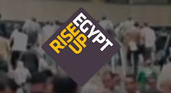 Rise Up Cairo kicks off with strong feelings about investment