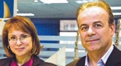 Going Global After a Decade at Eskadenia Software