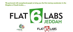 Apply for Flat6Labs Jeddah's Spring 2016 round