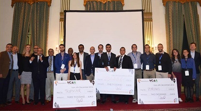 11 Egyptian startups to participate in Innoventures Egypt's third Startup Reactor stage