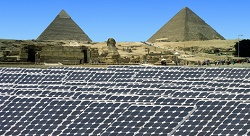 Nawart opens doors to Egypt renewables startups