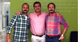 Kuwaiti startup Fishfishme secures $200K from angel investors to expand globally