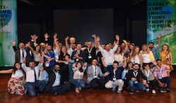 Agrytech Accelerator concludes phase one, 11 startups are selected