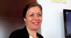 Facing Down the Challenges to Entrepreneurship in Egypt: Shereen Allam of Awtad [Wamda TV]