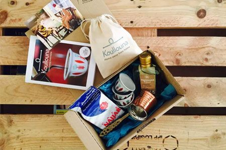 This Lebanese startup is carrying a piece of home around the world