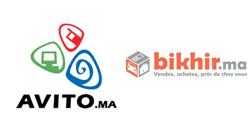 Avito.ma et Bikhir, les deux géants des petites annonces au Maroc, annoncent leur fusion