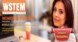 Women in STEM 2015