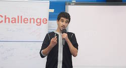 7 life lessons from a teen entrepreneur