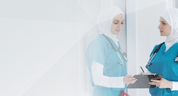 Fortifying healthcare startups in the Middle East and North Africa