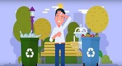 شركة تركية ناشئة تسعى لتكون مركزاً شاملاً لخدمات إدارة النفايات