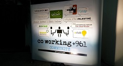 Beirut's new Co-Working +961 space hosts first startup pitch event