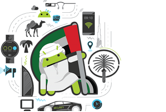 Droidcon Dubai 2016: the latest trends in Android