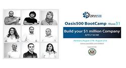 Oasis 500 Bootcamp Amman
