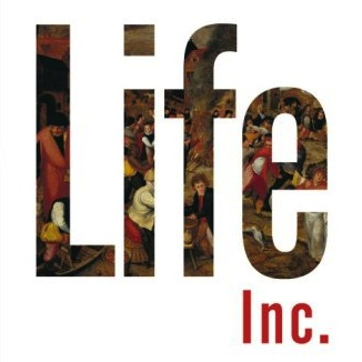 BOOK REVIEW: Life Inc.