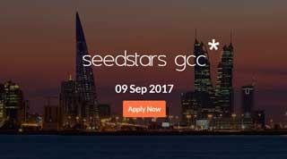 Seedstars GCC