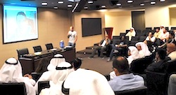 Can Kuwait Learn from Ghana? Lessons from the Second Startup Q8 Event
