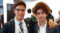 المراهقون أيضاً يؤسسون شركات ناجحة في المنطقة