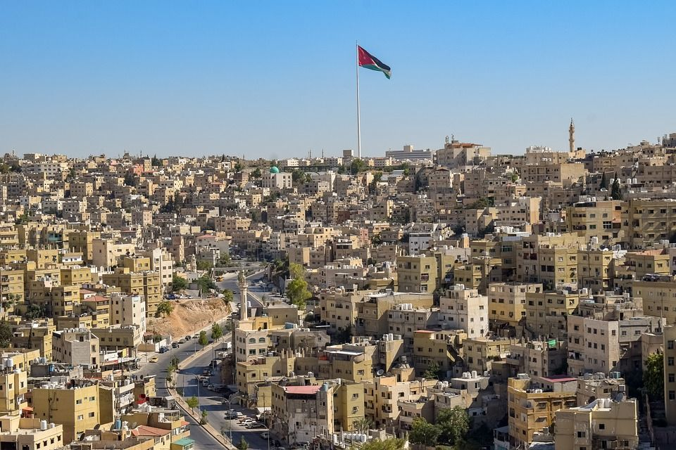 ISSF allocates $7.5 million to Jordanian startups