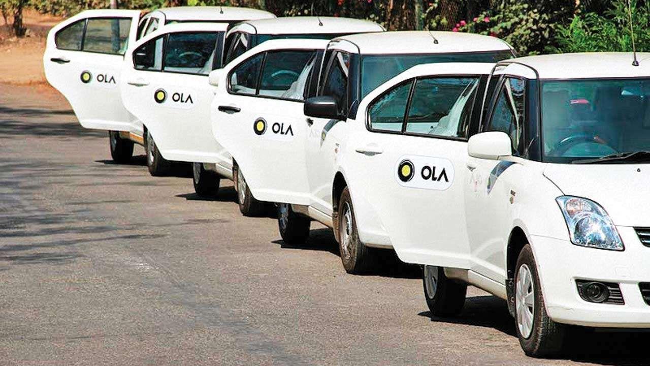 Ola raises $11 million in series J round