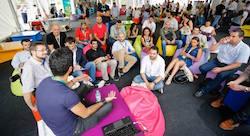 'ميكس أن منتور' تختتم عامها في دبي مع ورش عمل وشراكات جديدة