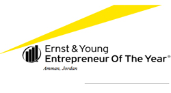 Ernst & Young Announces Randa Ayoubi as Jordan Entrepreneur of the Year 2011
