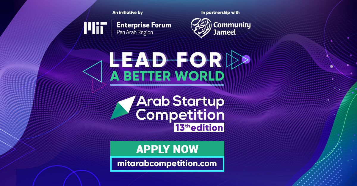Arab Startup Competition