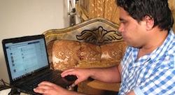 Des internautes lèvent 10 000$ pour aider le développeur palestinien qui a hacké Facebook