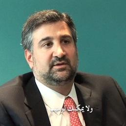 Nashat Masri on Ambition Vs Tradition