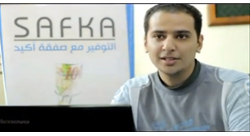 Launching a New Flash Sales Website in Palestine [Wamda TV]