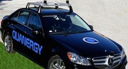 'كوانيرجي' لأنظمة الاستشعار في السيارات تتلقى استثماراً من 90 مليون دولار