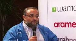 Cloud Computing For Mobile: Adel Youssef Of Wireless Stars [Wamda TV]
