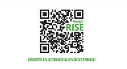 Google RISE Awards 2013