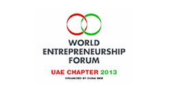 Dubai SME debuts the first World Entrepreneurship Forum in the Middle East