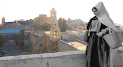 """تطبيق فلسطيني يطلق حملة تمويل على """"كيكستارتر"""" من أجل رحلة في التاريخ العربي.."""