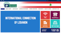 Lebanese entrepreneurs optimistic after ministry decision to slash telecoms prices