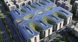 5 مبانٍ متطورة و صديقةٍ للبيئة في المنطقة العربية