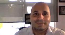 رائد أعمال الأسبوع، مليح أوديميس من Yemeksepeti [ومضة تيفي]