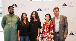 Abraaj Capital Art Prize Announces Winners for 2013