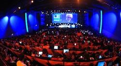 ثمانية مؤتمرات تقنية في المنطقة يجب حضورها عام 2014