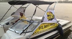 تاكسي النيل: هل هو الحل المنتظر لزحمة السير في القاهرة؟