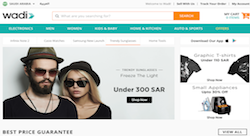 Wadi.com raises $67M Series A